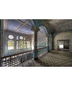 Grischa Georgiew, Beelitzer Sanatorium