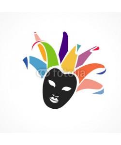 M.studio, masque carnaval
