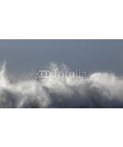 Zacarias da Mata, Detailed sea wave splash