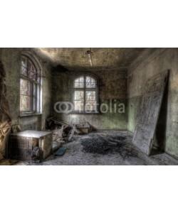 Grischa Georgiew, Tür im Raum