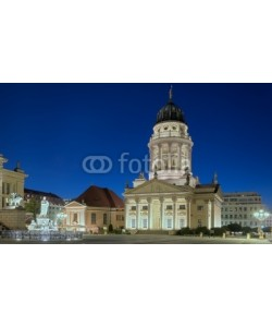 Blickfang, Französischer Dom Berlin