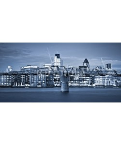 QQ7, City of London Skyline
