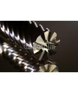 msl33, Fräser für Metallbearbeitung
