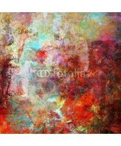 bittedankeschön, malerei textur abstrakt