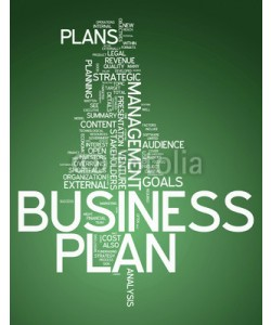 mindscanner, Word Cloud Business Plan