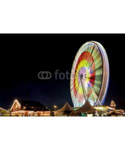 Mapics, Riesenrad am Schützenfest Hannover