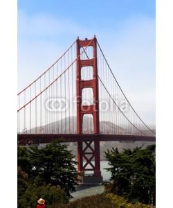diak, Golden Gate Bridge
