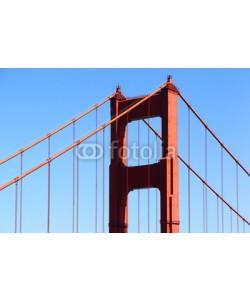 diak, Golden Gate Bridge Detial