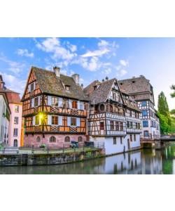 Alexi TAUZIN, Alsace