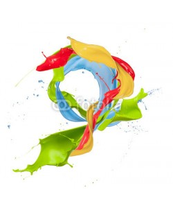Jag_cz, Colored splashes