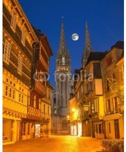 Alexi TAUZIN, Quimper en Bretagne, France