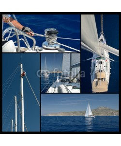 Alvov, Sailing