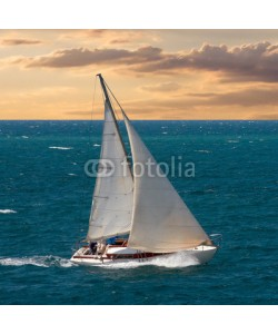 frog-travel, Sea voyage on yacht