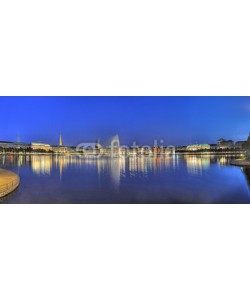 Marco2811, Alster Panorama