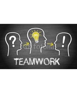 DOC RABE Media, Teamwork - Business Concept