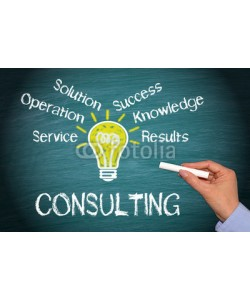 DOC RABE Media, Consulting - Business Concept