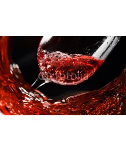 Igor Normann, pink wine
