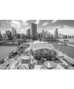f11photo, Navy Pier in Chicago