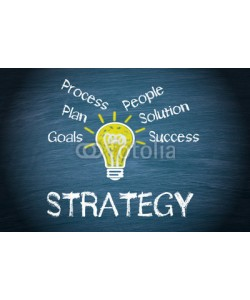 DOC RABE Media, Strategy - Business Concept