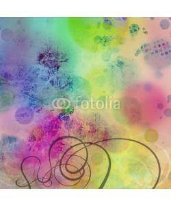bittedankeschön, abstrakt muster farben