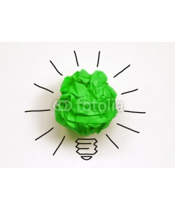 Brian Jackson, Think green