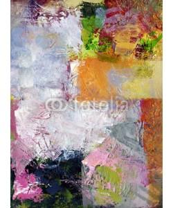 bittedankeschön, malerei abstrakt ölfarben highres