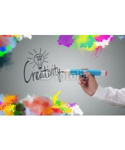 Brian Jackson, Creativity