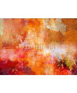 bittedankeschön, malerei abstrakt opak lasierend