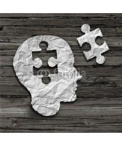 freshidea, Puzzle Head