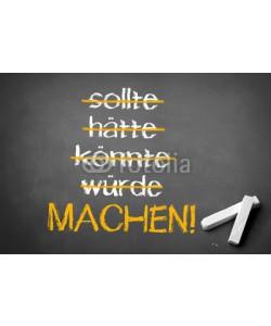 Coloures-pic, Machen !