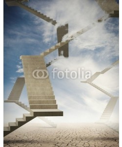 alphaspirit, Endless stairs