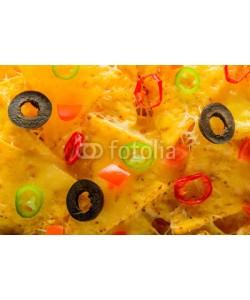 draghicich, nachos tortilla chips closeup