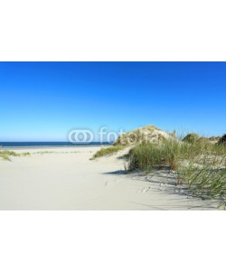 Kara, Stranddünen auf Borkum