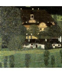 Gustav Klimt, Schloß Kammer am Attersee II