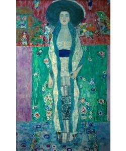 Gustav Klimt, Bildnis Adele Bloch-Bauer II