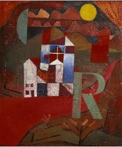 Paul Klee, Villa R.