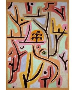 Paul Klee, Park bei Lu