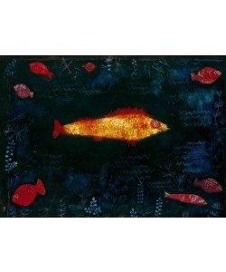 Paul Klee, Der goldene Fisch