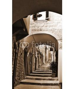 George, Street as Stairway