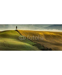 Blickfang, Toscana Landschaft Italien Panorama