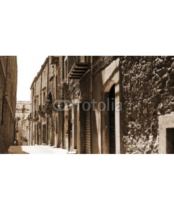 George, Piazza Armerina in Sicily
