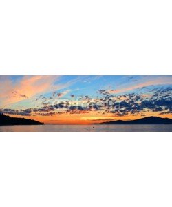 rabbit75_fot, Colorful sunset