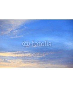 alexzeer, blue sky clouds,Blue sky with clouds.