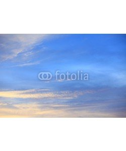 alexzeer, blue sky clouds,Blue sky with clouds.