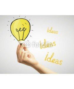 peshkova, Ideas concept