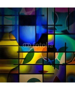 rolffimages, Vivid Abstract