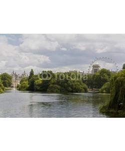 Blickfang, St. James s Park London