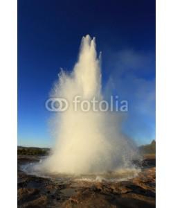romanslavik.com, Strokkur Geysir Eruption, Iceland