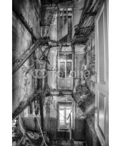 portishead5, Marodes altes Hotel