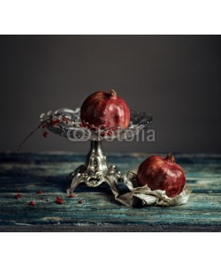 Nailia Schwarz, Pomegranate